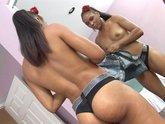 Alayah Sashu Cookie Luscious Lopez Naomi Ricki White Sydnee Capri