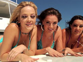 Alexis Texas Charley Chase Tori Black