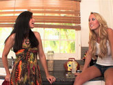 Brett Rossi India Summer