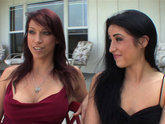 Lola Foxx Nicki Hunter