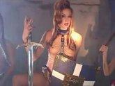 Daniella Rush Monica SweetHeart Rita Faltoyano
