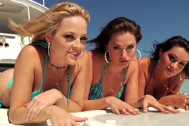 Tori Black Threesome