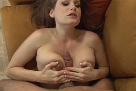 Allison Moore being the horny redhead she is