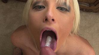 six load my mouth Rikki