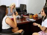 Britney Amber Gabriella Paltrova Mackenzie Pierce