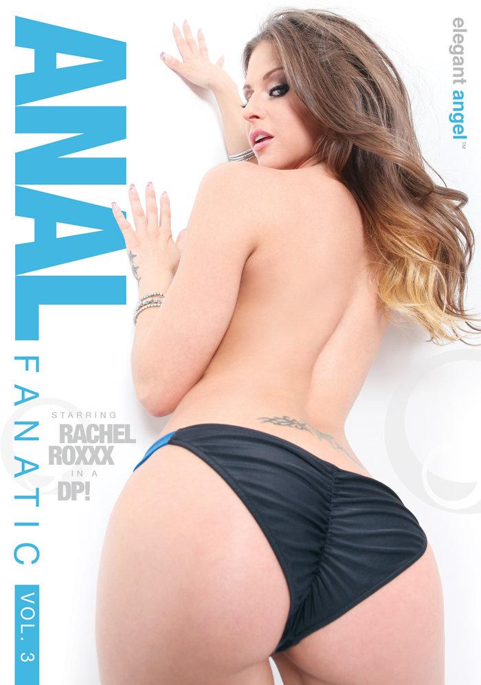 Фанатки анального сексу 3 (2011/DVDRip)