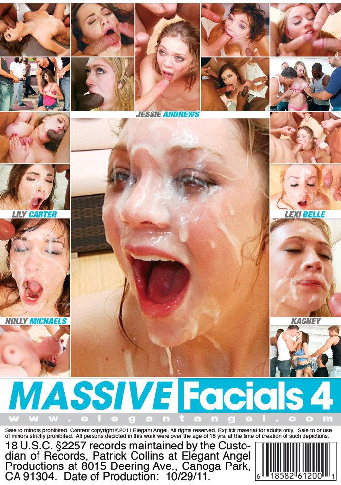 Масивний догляд за обличчям 4