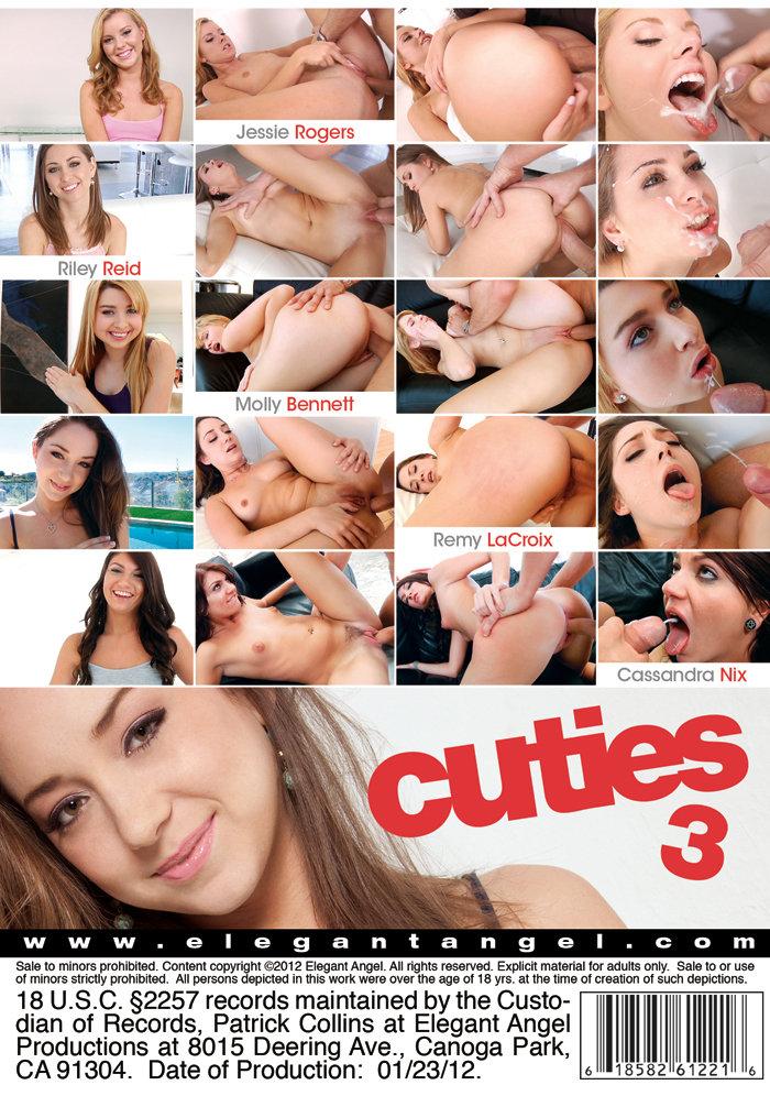 Вродливі 3 (2012/DVDRip)