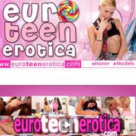Euro Teen Erotica