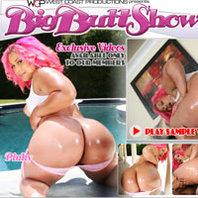 Big Butt Show