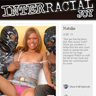 Interracial Joy