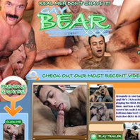 Gay Bear XXX