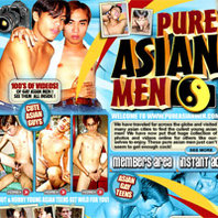 Pure Asian Men