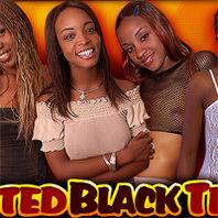 Exploited Black Teens