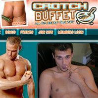 Crotch Buffet