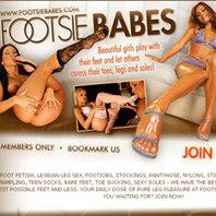 Footsie Babes
