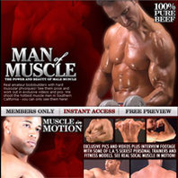 Man of Muscle