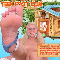 Teen Foot Club